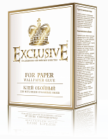 Клей Exclusive FOR PAPER PRO 283 гр